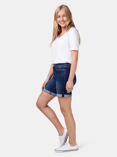 Sonni Bermuda Short