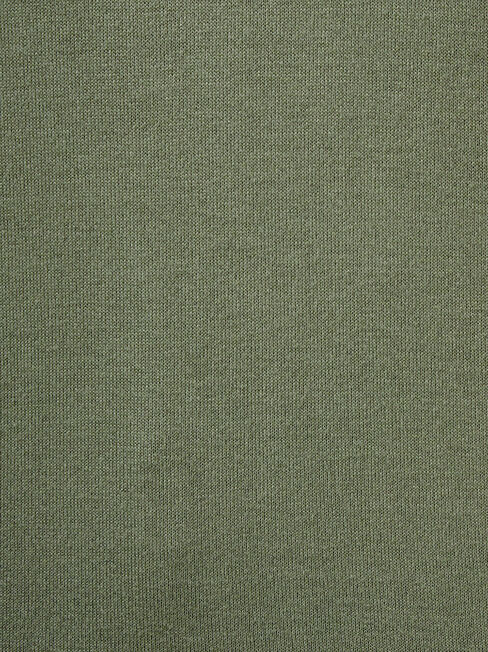 Layla Soft Touch Top, Green, hi-res