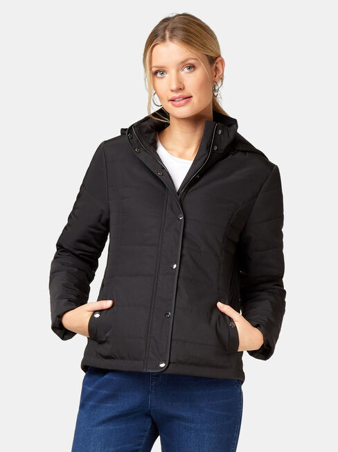 Claire Water Resistant Jacket