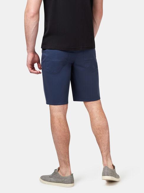 Bowen 5 Pocket Short, Blue, hi-res