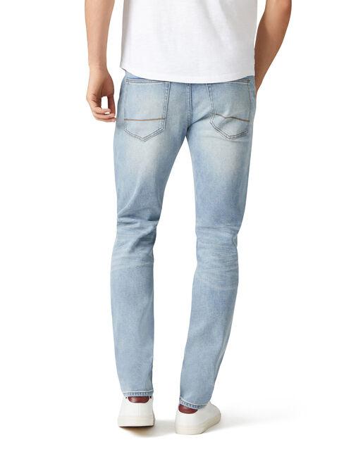 Kramer Modern Slim Jeans, No Wash, hi-res