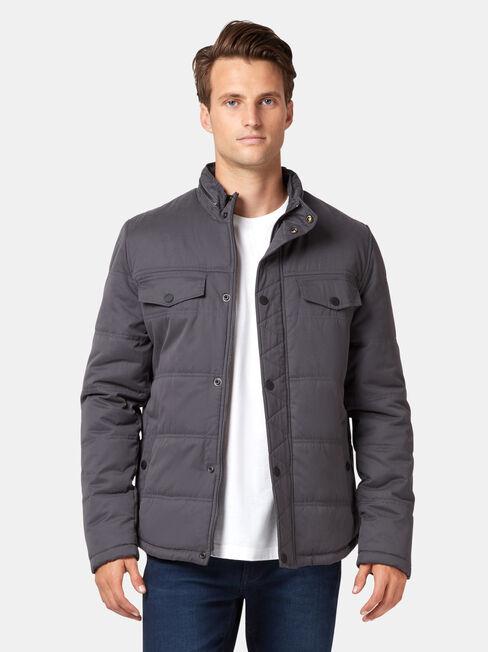 Northcrest Puffer Jacket