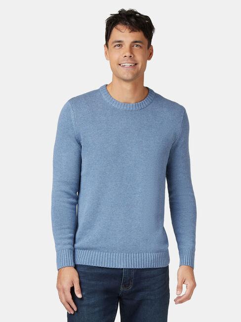 Reggie Crew Knit