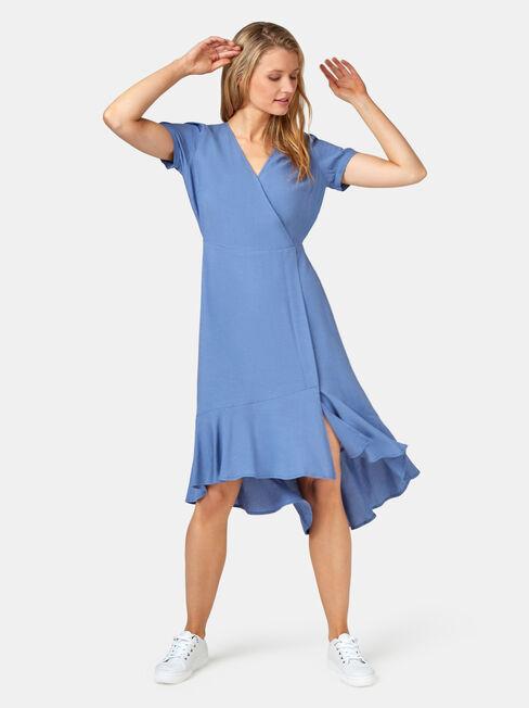 Sadie Concave Dress