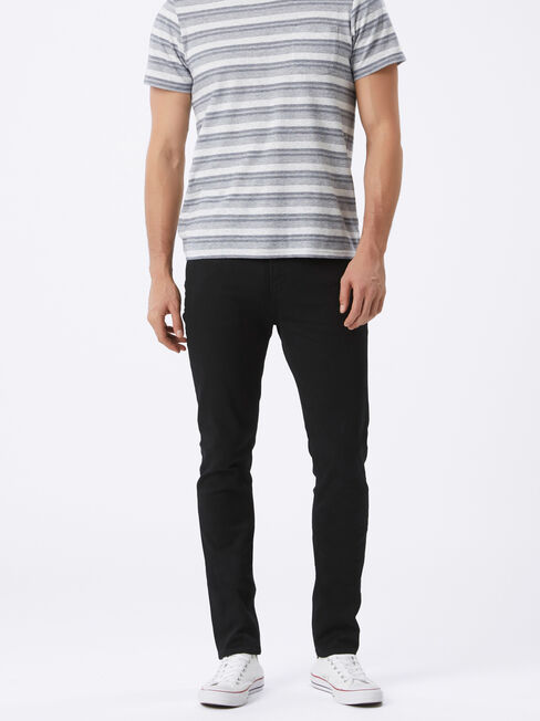 Skinny Jeans Black Encore