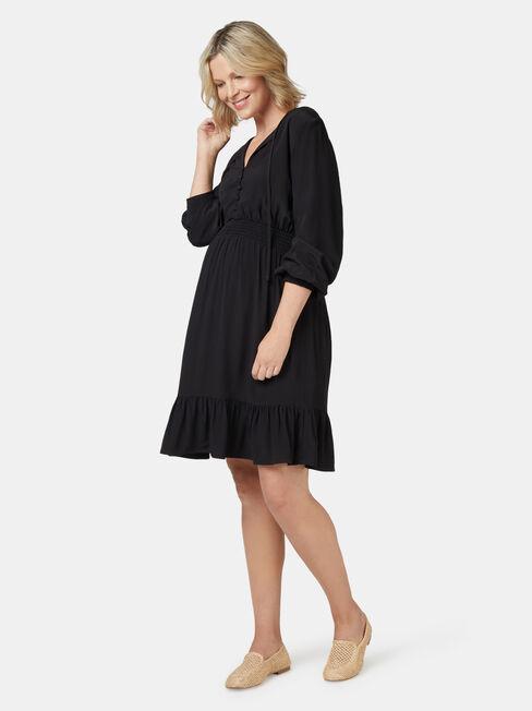 Bronte Maternity Dress
