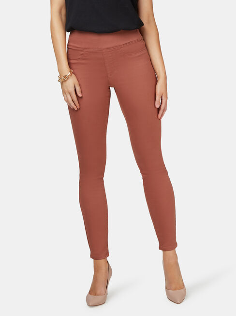 Tummy Trimmer Luxe Lounge Skinny