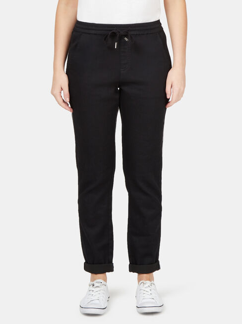 Amy Luxe Lounge Jogger