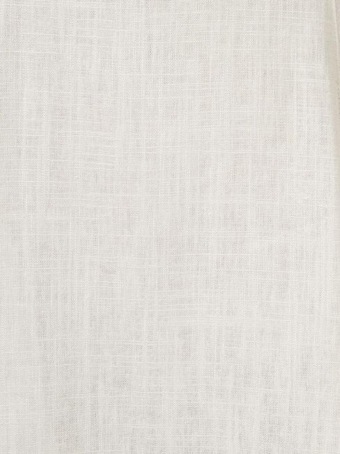 Eden Cami Dress, White, hi-res