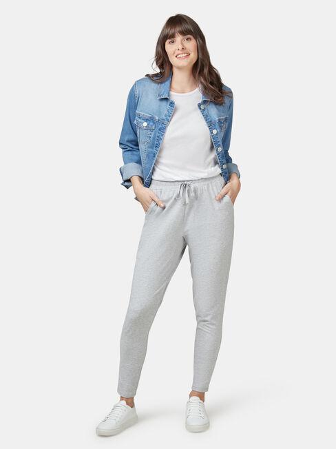Jenna Jogger, Grey, hi-res
