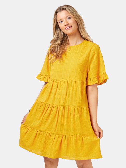 Julia Kaftan Dress