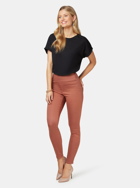 Tummy Trimmer Luxe Lounge Skinny, Coloured, hi-res