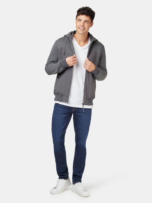 Floydd Fleece Jacket