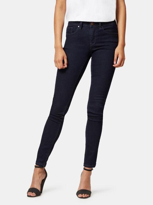 Skinny Jeans Absolute Indigo