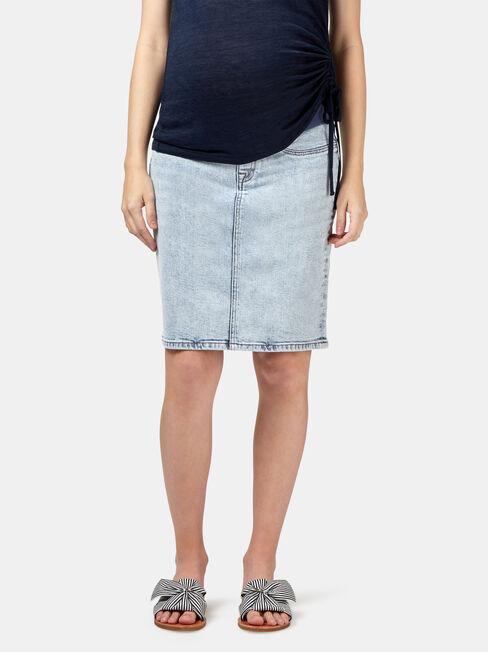 Alexa Maternity Skirt