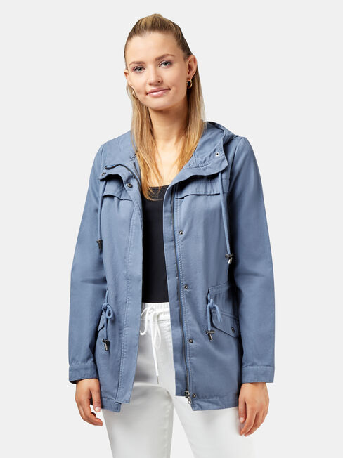 Adele Casual Jacket +
