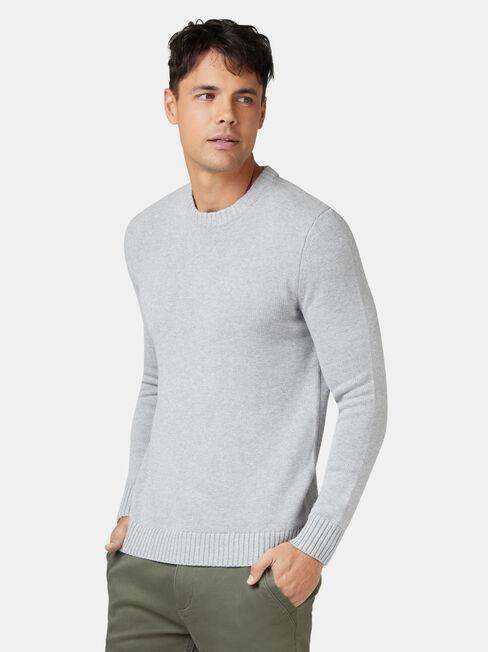 Reggie Crew Knit, Other, hi-res