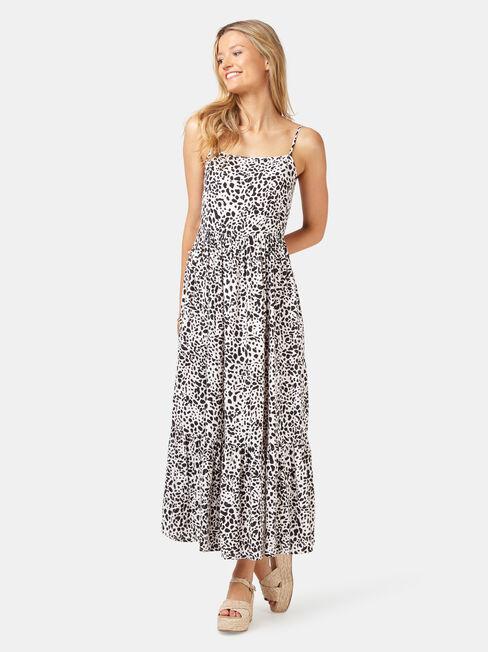 Nova Tiered Cami Dress