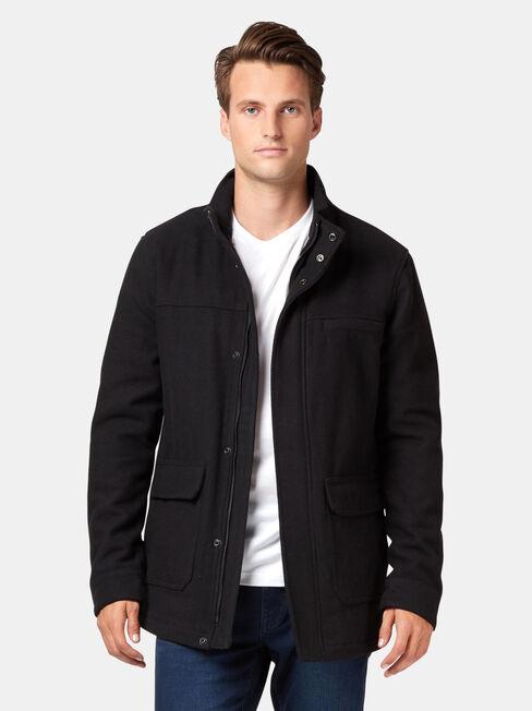 Pembrey Melton Jacket