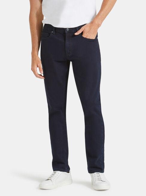 Slim Tapered Jeans Regular