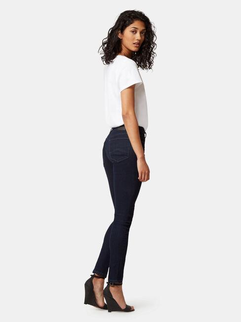 Skinny Jeans Absolute Indigo, Dark Indigo, hi-res