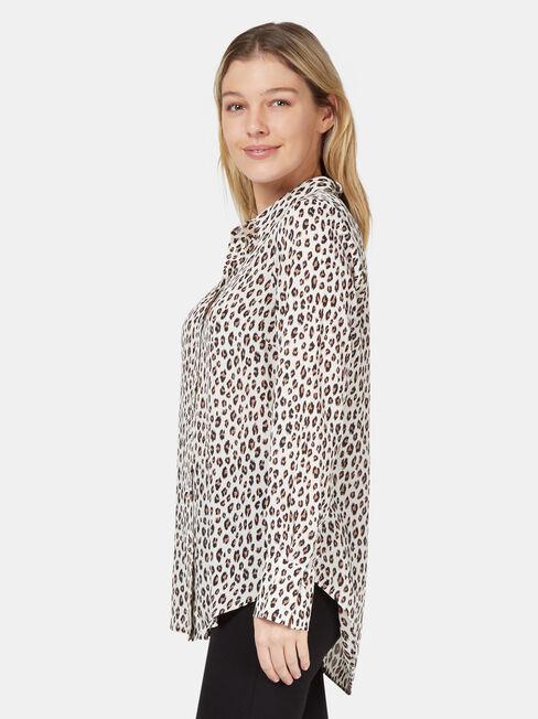 Libby Shirt, Print, hi-res
