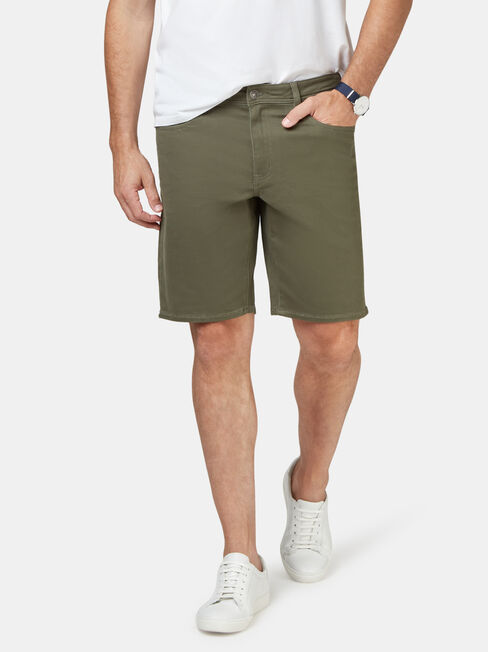 Oscar 5 Pocket Short