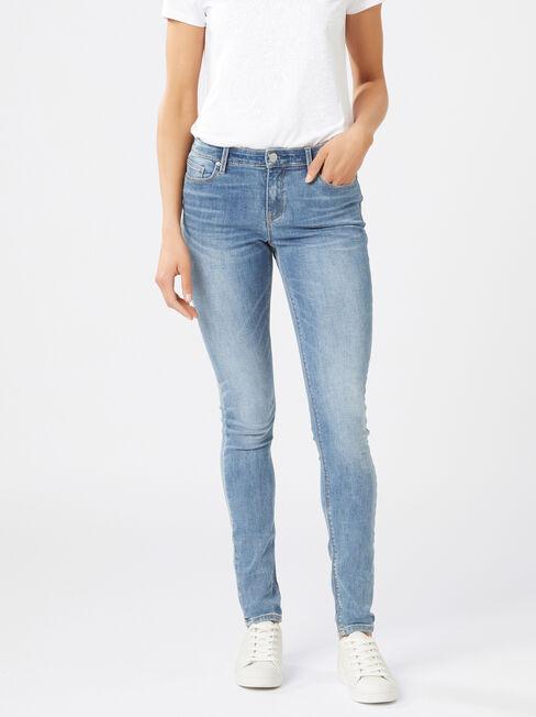 Skinny jeans Soft Vintage