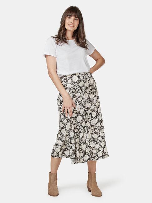 Gabriella Soft Skirt