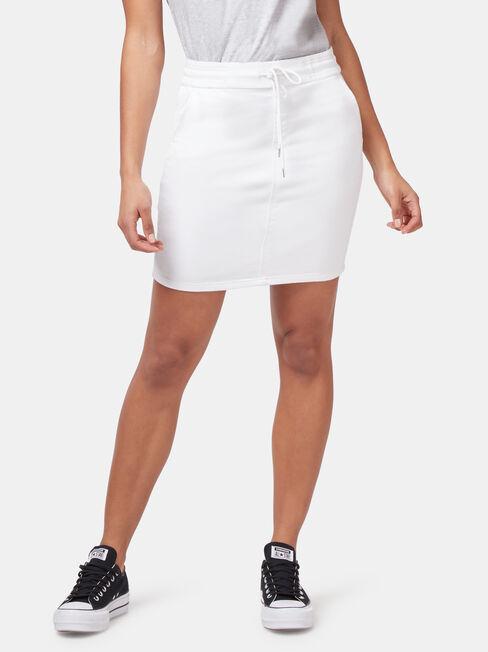 Hana Luxe Lounge Skirt