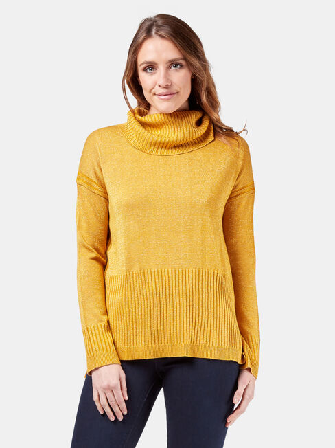 Charlotte Pullover