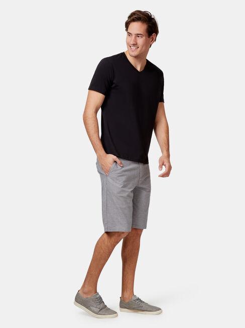 Darren Walkshort, Grey, hi-res
