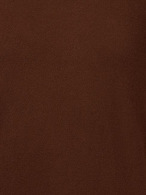 Danica Pullover, Red, hi-res