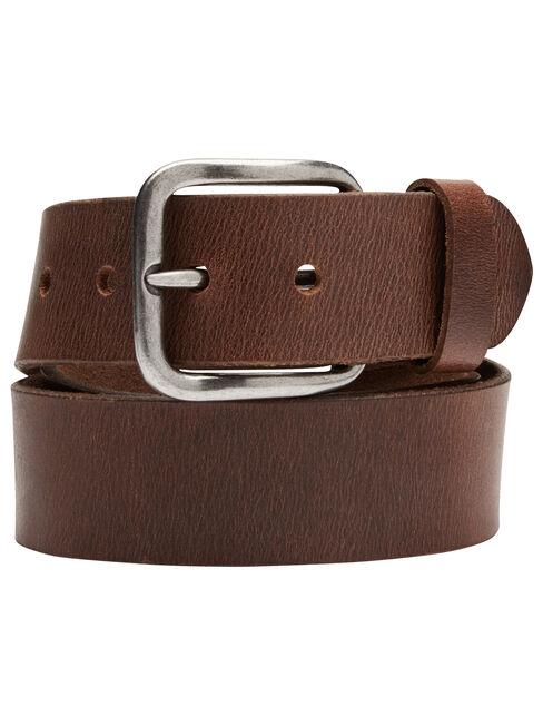 Finch Belt, Brown, hi-res