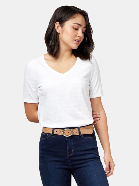 Sophie - Core Belt, Brown, hi-res