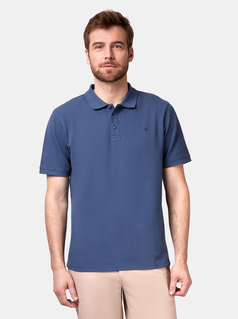 Jacob Short Sleeve Polo