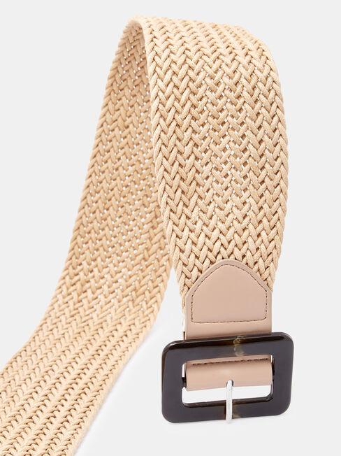 Ainsley Woven Belt