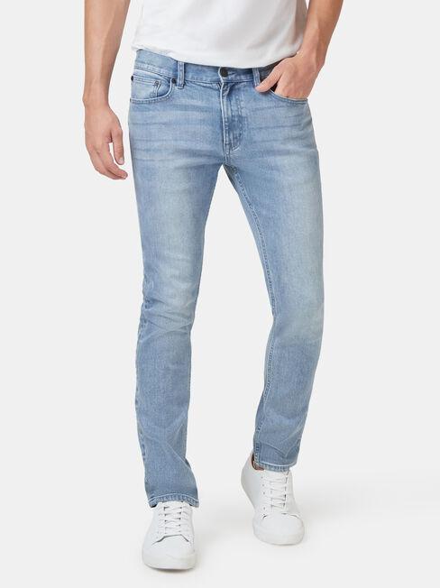 Skinny Jeans Modern Blue
